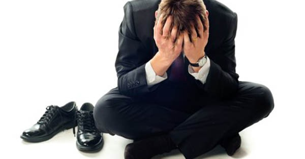 Ouch! Job Hunting Rejection Can Hurt