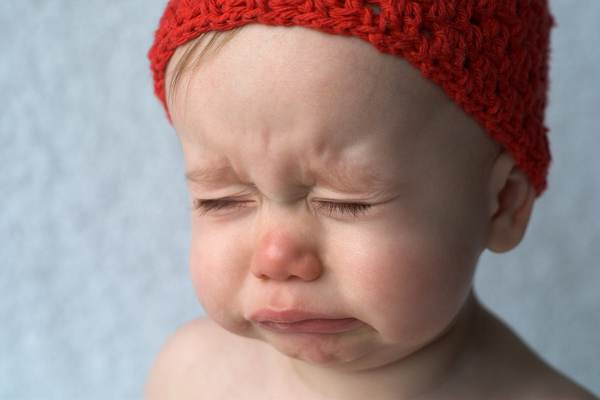 what a baby s cry can teach us about being a great manager school