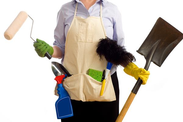spring cleaning your resume