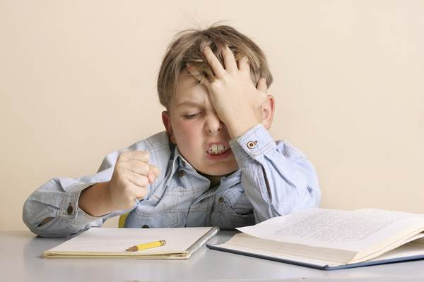 why you should teach your kids to fail