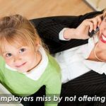 Benefits of Flexibile Work Arrangements for Employers